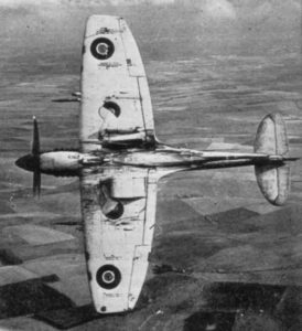 le-crash-du-spitfire-secteur-tourmignies